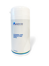 ADCO Cleaning Wipes Canister (160ct)