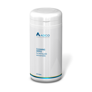 ADCO Cleaning Wipes Canister (90ct)