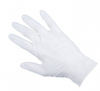 Latex Powdered Disposable Gloves - 100/bx