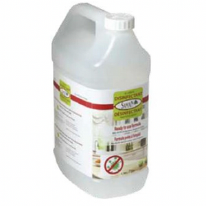 Saman All Surface Disinfectant Cleaner - 1 Gallon