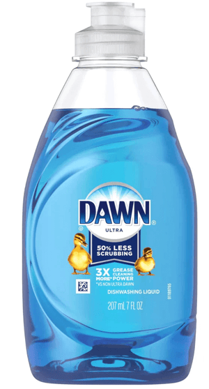 Dawn Soap - 7oz Bottle