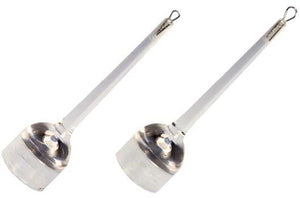 LED Lenser Cerumen Management Loop Tips - Stainless Steel
