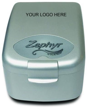Case of 16 Customizable Zephyrs by Dry & Store