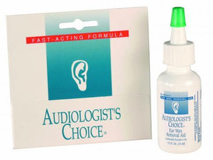 Audiologist's Choice Wax Removal Refill