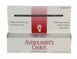 Anti-Itch Cream, Pack of 12