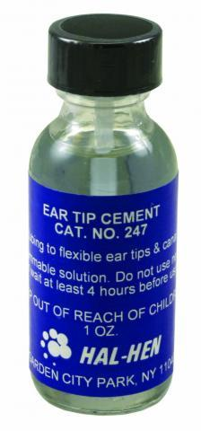 Ear Tip Cement