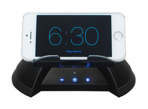 Silent Call AlarmDock Kit - Smart Phone Docking Station
