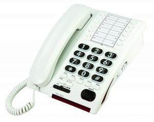 Serene Innovations Amplified Corded Phone Model HD-60