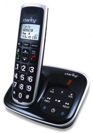 Clarity BT914 Amplified Bluetooth Cordless Phone