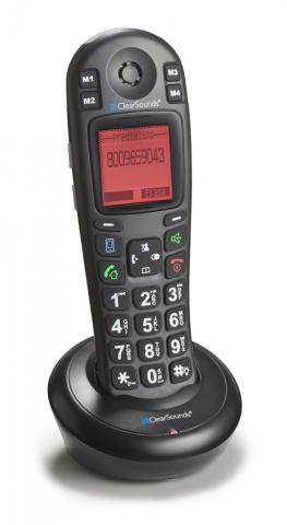 iConnect A1600E-BT Expansion Handset