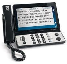CapTel 2400i Captioned Phone
