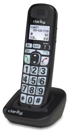 Clarity D703HS Expansion Handset