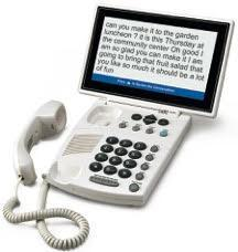 CapTel 880i Captioned Phone