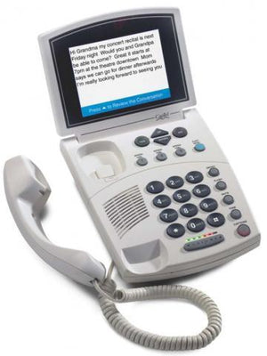 CapTel 840i Captioned Phone