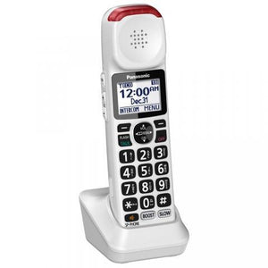 Panasonic KX-TGM420W Amplified Cordless Expansion Handset