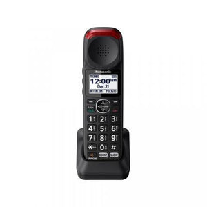 Panasonic Link2Cell KX-TGM430B Amplified Bluetooh Expansion Handset