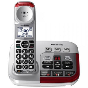 Panasonic KX-TGM450S Amplified Cordless Phone
