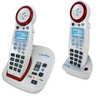Clarity XLC7BT Bluetooth Amplified Phone + Expansion BUNDLE
