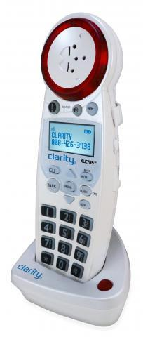 Clarity XLC7BTHS Expansion Handset