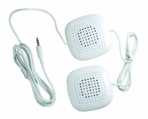 ADCO Brand Pillow Speaker Set