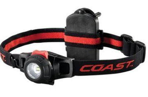 Coast H7L LED Headlamp