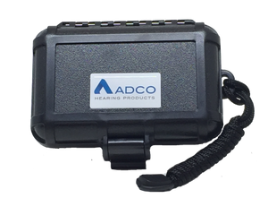 Waterproof Hearing Aid Case