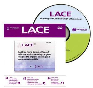 LACE® DVD Home Edition