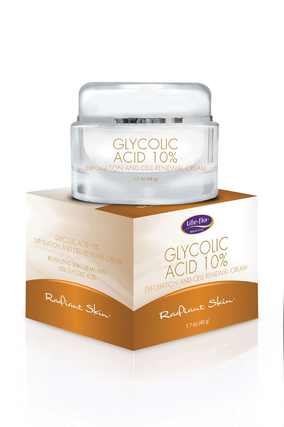 Glycolic Acid 10% - 1.7 ounces