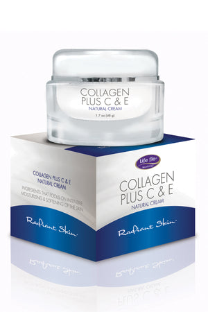 Collagen Plus C & E - 1.7 ounces