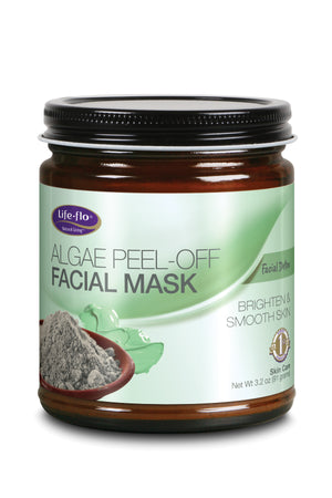 Algae Peel-Off Facial Mask - 3.2 ounces