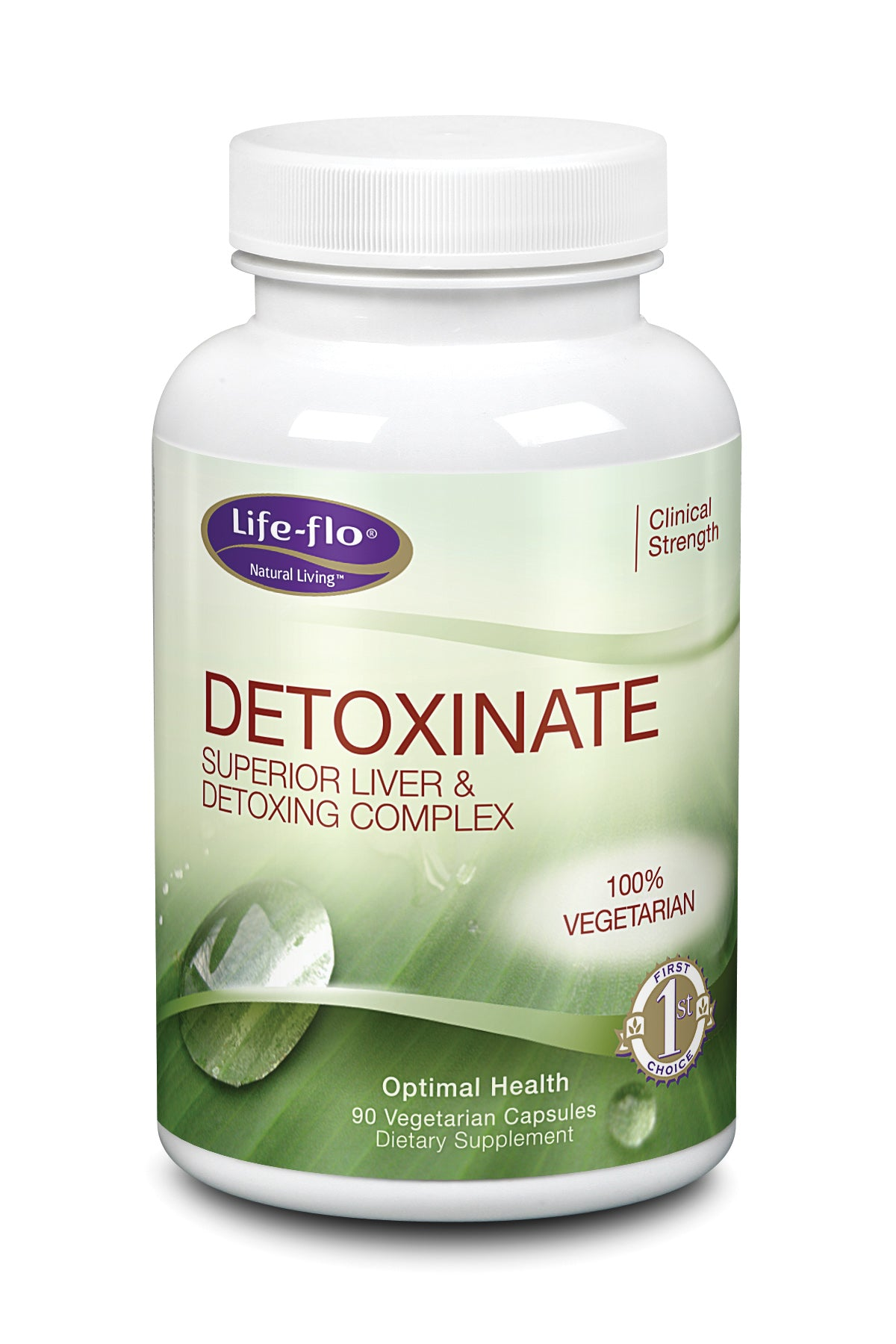 Detoxinate - 90 ct