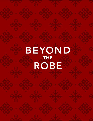 Beyond the Robe, Special Limited-Time Collector's Edition, by Bobby Sager