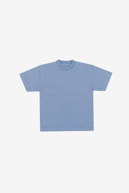 18101GD - Toddler Short Sleeve Garment Dye T-shirt