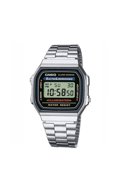 WCHDA168 - Casio Electro Unisex Watch