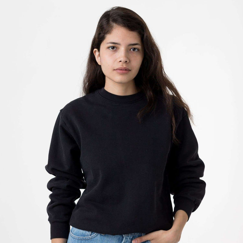 Women Sweatshirts - Midweight French Terry