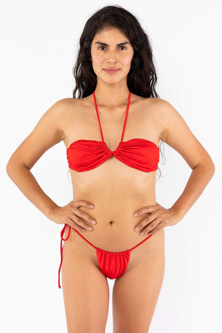RNT420 - The Héloise Bikini Top