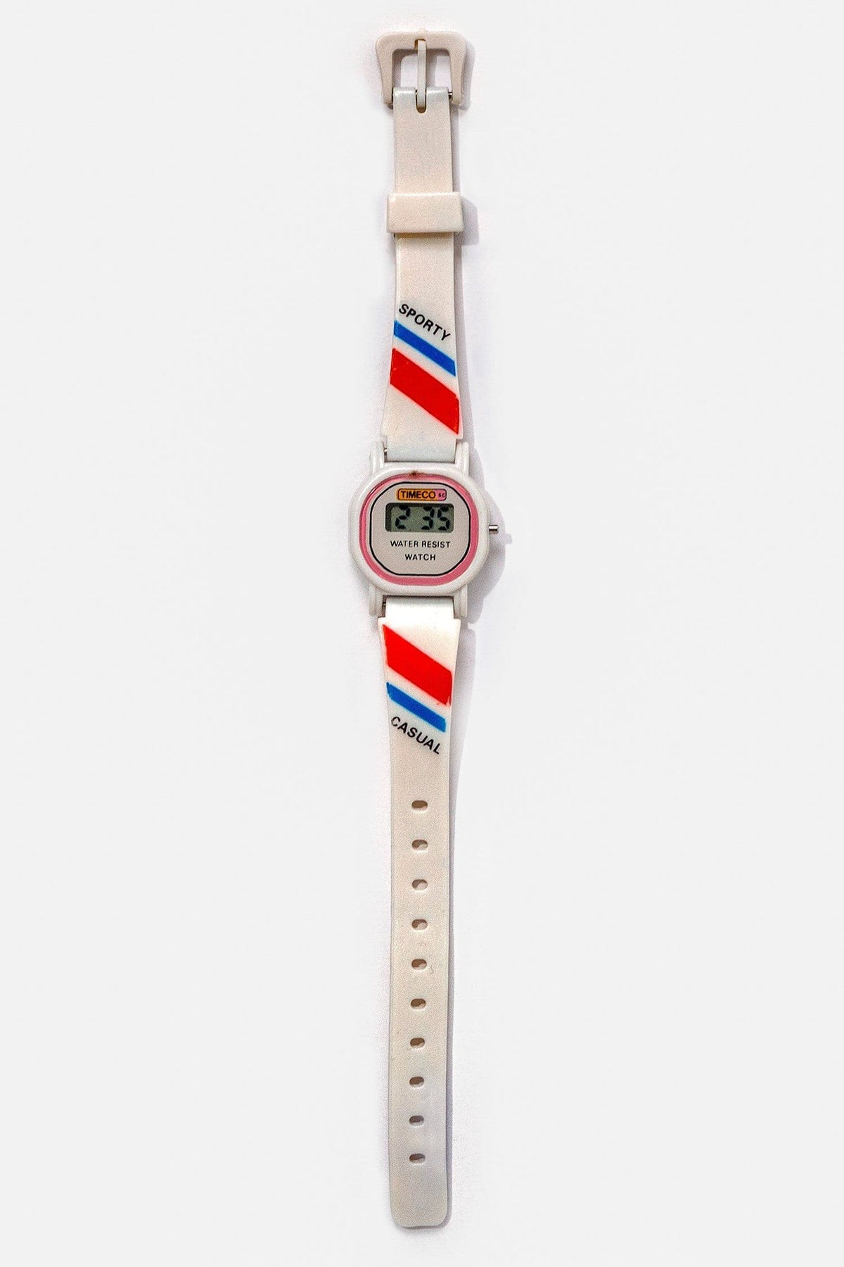 WCHRTCO - Casual French Watch