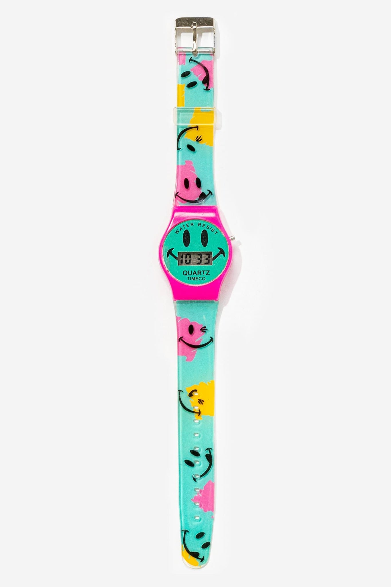 WCHRWINK - Winky Happy Face Watch