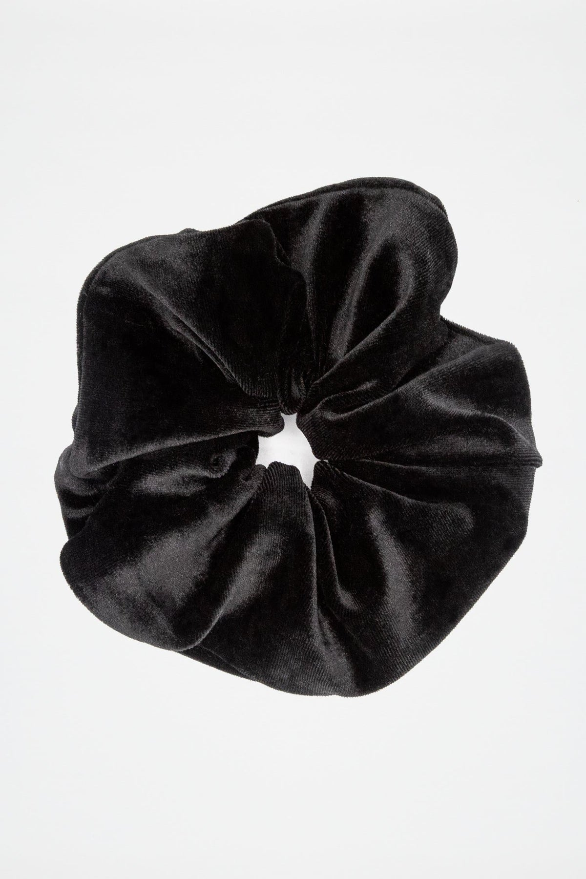 VVTSCRUNCH - Oversized Velvet Scrunchie
