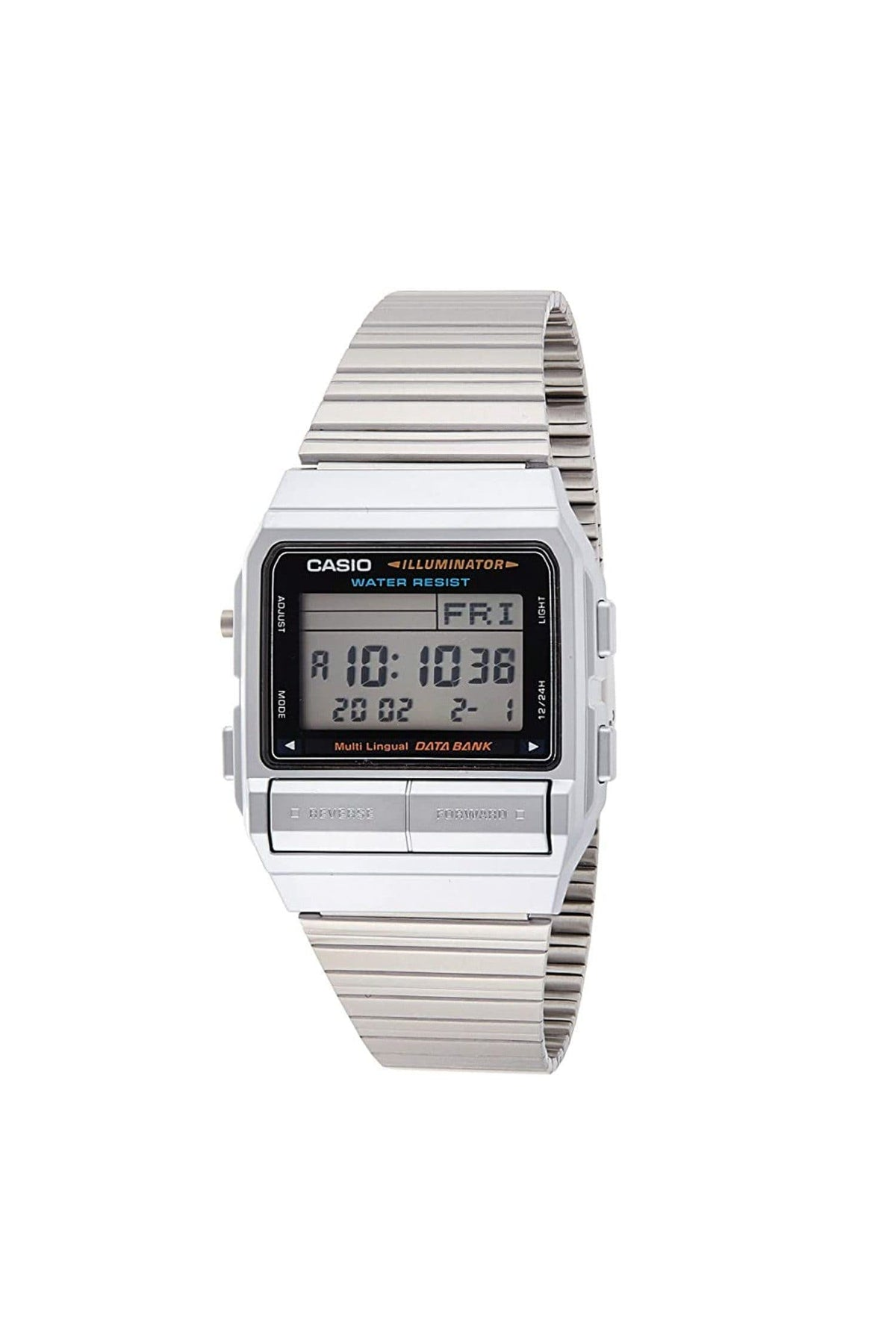 WCHD3801 - Casio Illuminator Men's Watch