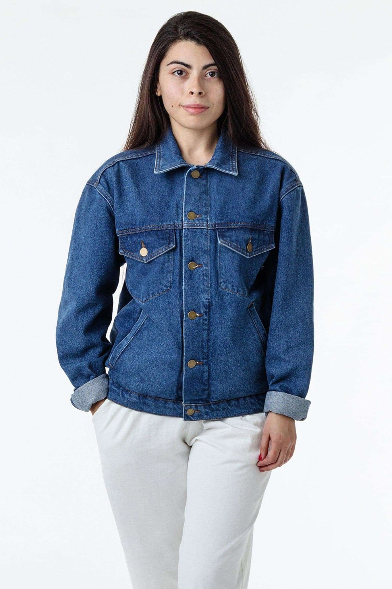 RDNM04 Unisex - Denim Jacket