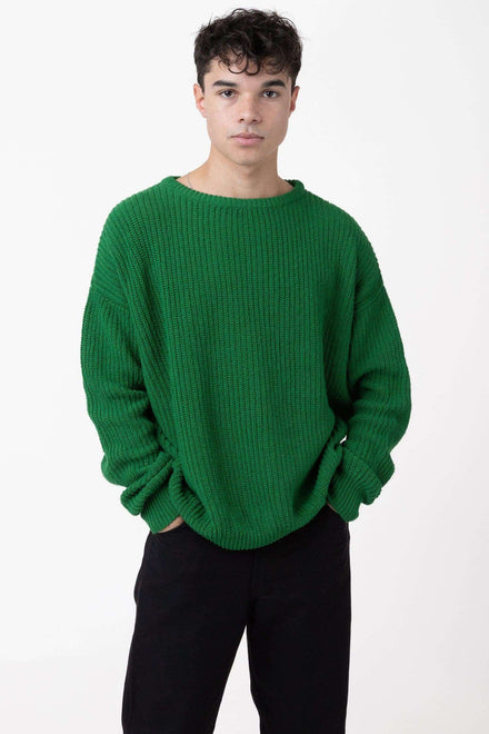FMP01 - Unisex Fisherman Pullover