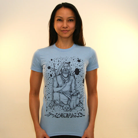 Shanks  ~ Women's 100% Cotton Tee