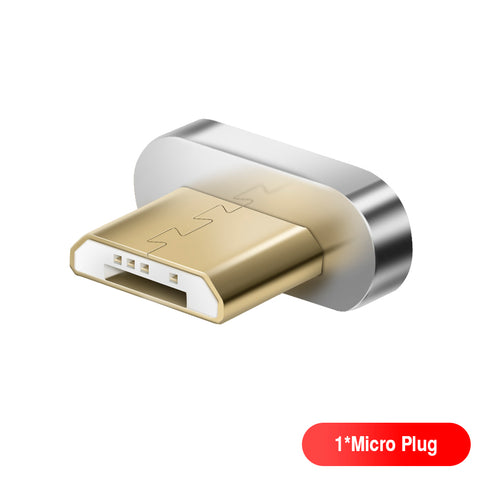 Magnetisches Micro-USB Kabel