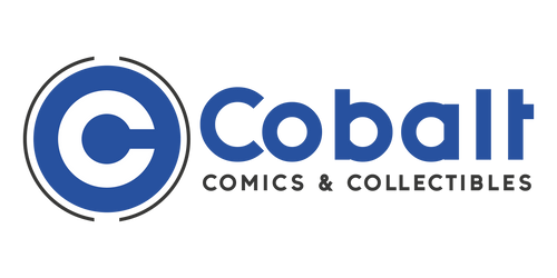Cobalt Comics & Collectibles