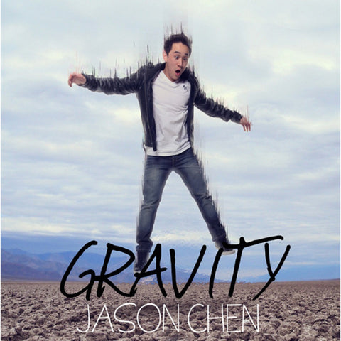 """GRAVITY"" ALBUM (ORIGINAL)"