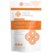 Adaptogenic Stress Relief - Natural Wellbeing
