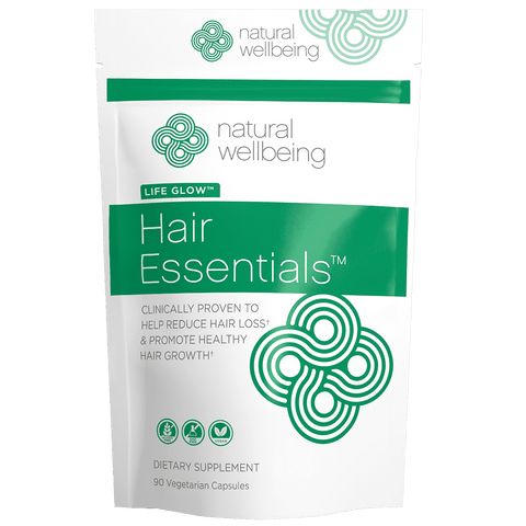 Hair Essentials - Natural Wellbeing
