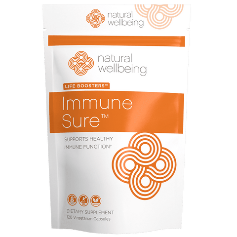 Immune Sure - Natural Wellbeing