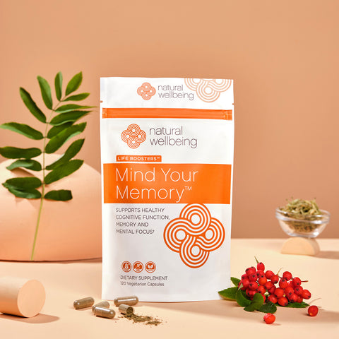Life Transitions Mindful Menopause Kit